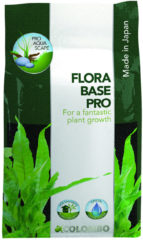 Colombo Flora Base Japanse Bodem Zwart - Voedingsbodem - 10 l