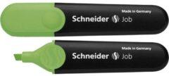 Markeerstift Schneider 150 universeel groen