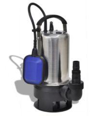 VidaXL Vuilwater dompelpomp 1.100 W 16.500 L/u