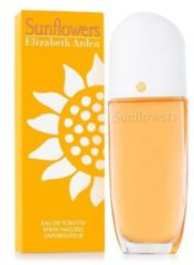 Prada Elizabeth Arden Sunflower for Women - 50 ml - Eau de toilette