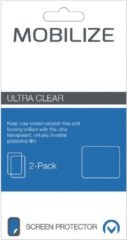 Mobilize Clear 2-pack Screen Protector voor Samsung Galaxy A5 2017 SM-A520F
