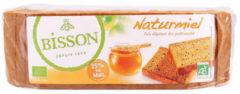 Bisson Naturmiel honingkoek 300 Gram