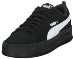 Sneaker Smash Platform SD 366488-02 mit SoftFoam-Einlegesohle Puma Puma Black-Puma White
