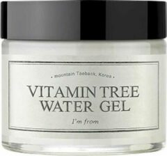 I'm From Vitamin Tree Water-Gel 75 g 75g