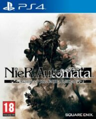 Square Enix NieR: Automata - Game of the YoRHa Edition - PS4