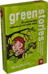 Groene Story Factory Green Stories