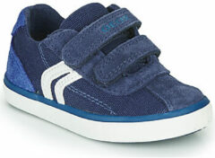 Blauwe Sneakers B Kilwi Boy B82A7G by Geox