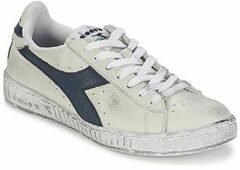 Diadora Heren Lage sneakers Game L Low Waxed - Wit - Maat 45