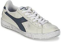 Diadora Heren Lage sneakers Game L Low Waxed - Wit - Maat 45