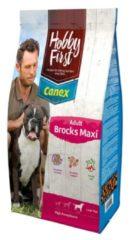 Hobbyfirst Canex Adult Brocks Maxi - Hondenvoer - Kip 12 kg - Hondenvoer
