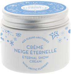 Polaar Eternal Snow Anti-Age Cream - Anti-Aging Dagcrème - Anti Rimpel - Alle Huidtypen - Vegan - 50 ml