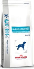 Royal Canin Veterinary Diet Hypoallergenic Moderate Calorie - Hondenvoer - 14 kg