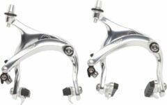 Tektro Knijprem Set R559 Aluminium Zilver