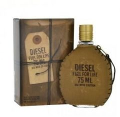 Diesel Fuel for Life Homme Eau de Toilette (75.0 ml)