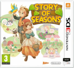 Nintendo Story of Seasons - 2DS + 3DS