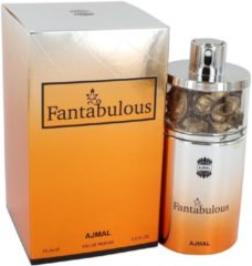 Ajmal Fantabulous eau de parfum spray 75 ml