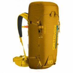 Ortovox - Peak Light 40 - Wandelrugzak maat 40 l, bruin/oranje
