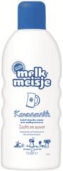 Melkmeisje Bad & Douche Karnemelk 1 liter
