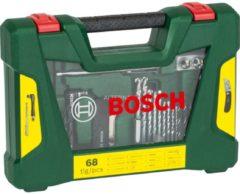 Bosch 68-teiliges V-Line Bohrer- und Bit-Set, Bohrer- & Bit-Satz