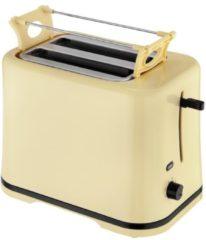 Toaster TO1080V Vanill efbe-Schott gelb