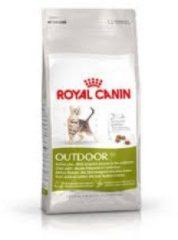 Royal Canin Fhn Outdoor - Kattenvoer - 400 g - Kattenvoer