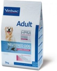 HPM Veterinary Veterinary HPM - Adult Large & Medium - Neutered Dog - 12 kg