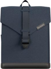 Lichtblauwe Bold Banana Laptop Rugzak - Bubbling Blue - 15.6 inch / 15 L - Blauw