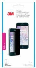 3M Privacyscreenprotector voor Apple iPhone 5/5s/5c staand