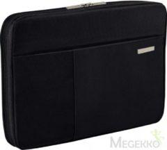 Groene Kensington Leitz Tablet organizer inclusief Schrijfblok optie - A4 - zwart