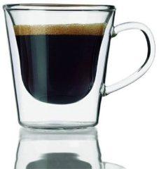Bredemeijer Duo Dubbelwandig Espressoglas - Set van 2