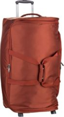Dynamore Upright 2-Rollen Reisetasche 77 cm Samsonite burnt orange