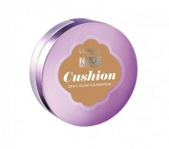 L'Oréal Paris Loreal Paris Nude Magique Cushion Foundation 09 Beige - Online Only