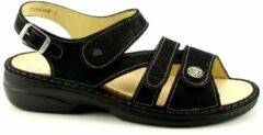 Zwarte Finn Comfort Gomera