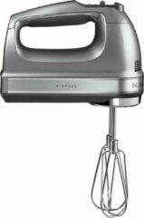 KitchenAid 5KHM9212ECU - Handmixer - Roestvrijstaal