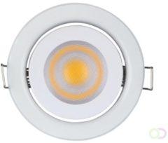 Vellight Led-Inbouwspot 5 W - Gu10 - 230 V - Warmwit