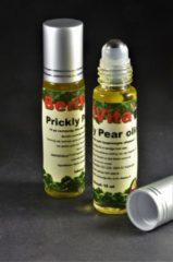 Berivita Cactusvijgolie Puur 10ml Rollerfles - Koudgeperste en Onbewerkte Prickly Pear Oil
