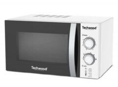 Witte Techwood - Magnetron - 25 L - 900 Watt