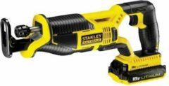 Stanley FMC675D2-QW Accu Reciprozaag 18 Volt