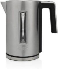 Zilveren Princess 236047 Quick Boil RVS Waterkoker Deluxe - Waterkoker - 1.7 L