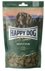 Happy Dog Soft Snack Montana - 100 g