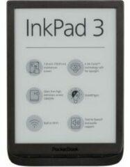PocketBook INKPAD 3 eBook-reader 19.8 cm (7.8 inch) Donkerbruin