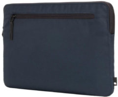 "Incase Compact Sleeve MacBook Pro 15""/16"" Donkerblauw"