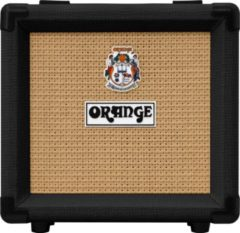 Orange PPC 108 black cabinet