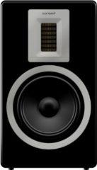 Sonoro Orchestra boekenplank speakers (per paar) - zwart