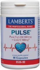 Lamberts Pulse (Visolie + Q10) 90 Capsules