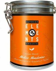 Alveus Mellow Mandarine biologische thee