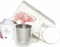 Paper & Tea Daily Brewing set losse thee
