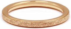 Roze La Label Jewelry Ring dusty glamour slim rose