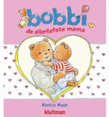 Kluitman Bobbi De allerliefste mama