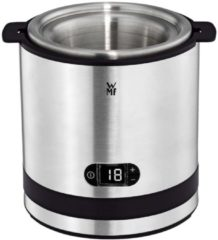 3in1 Eismaschine Küchenminis WMF silber